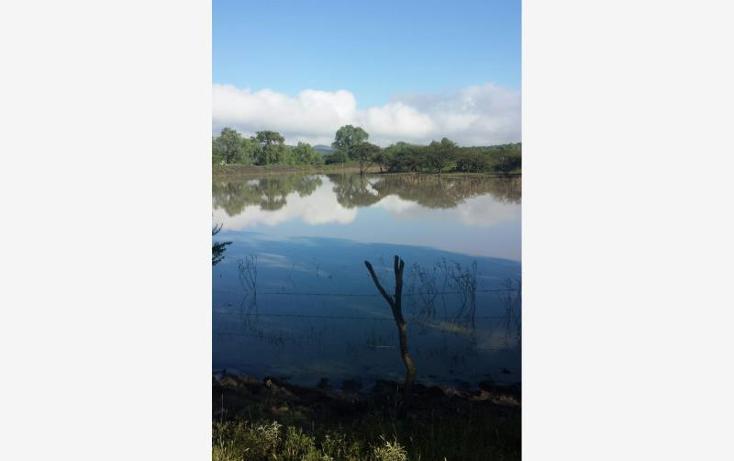 Foto de terreno habitacional en venta en  , bernal, ezequiel montes, querétaro, 1382687 No. 05