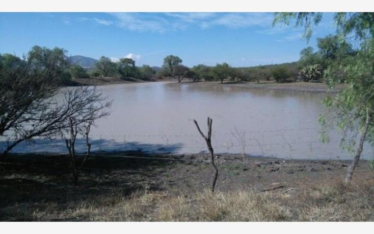 Foto de terreno habitacional en venta en  , bernal, ezequiel montes, querétaro, 1382687 No. 08