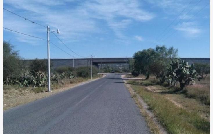 Foto de terreno habitacional en venta en  , bernal, ezequiel montes, querétaro, 1382687 No. 10