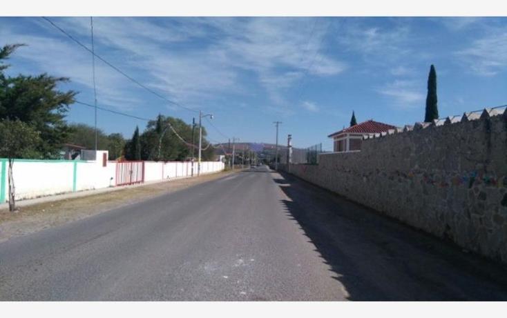 Foto de terreno habitacional en venta en s/c , bernal, ezequiel montes, querétaro, 1382687 No. 12