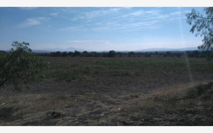 Foto de terreno habitacional en venta en  , bernal, ezequiel montes, querétaro, 1382687 No. 18