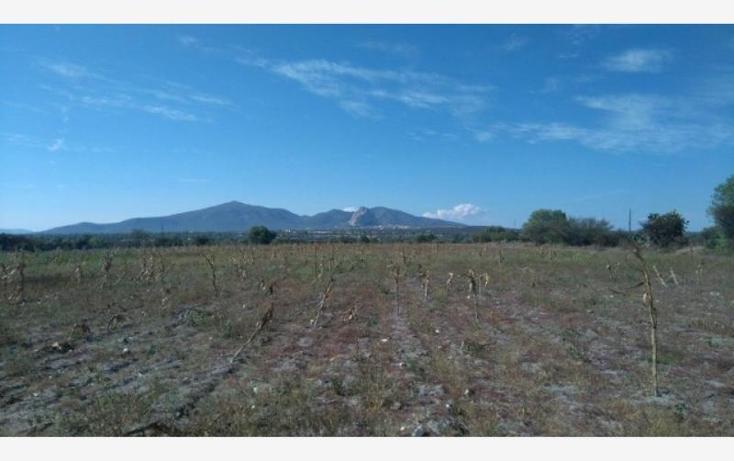 Foto de terreno habitacional en venta en s/c , bernal, ezequiel montes, querétaro, 1382687 No. 20