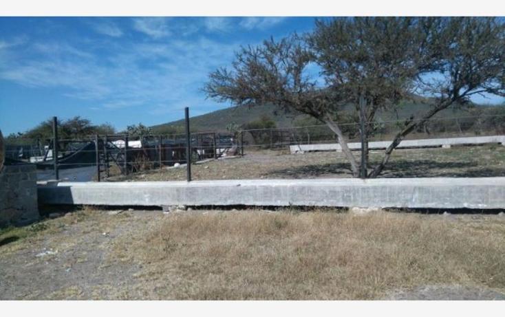 Foto de terreno habitacional en venta en  , bernal, ezequiel montes, querétaro, 1382687 No. 21