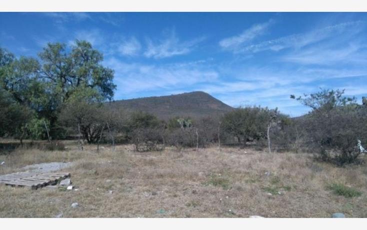 Foto de terreno habitacional en venta en  , bernal, ezequiel montes, querétaro, 1382687 No. 23
