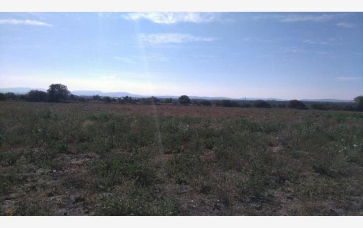 Foto de terreno habitacional en venta en s/c , bernal, ezequiel montes, querétaro, 1382687 No. 25