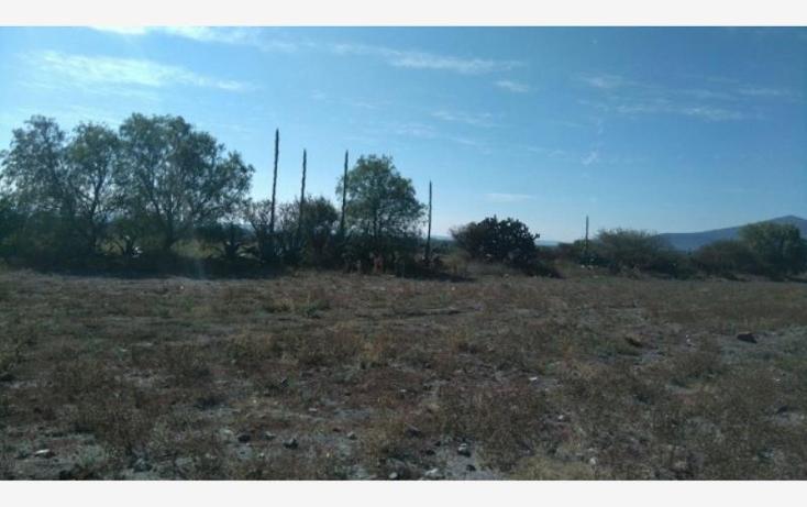 Foto de terreno habitacional en venta en  , bernal, ezequiel montes, querétaro, 1382687 No. 26