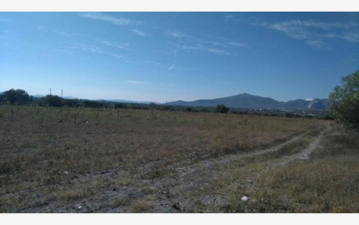 Foto de terreno habitacional en venta en s/c , bernal, ezequiel montes, querétaro, 1382687 No. 27