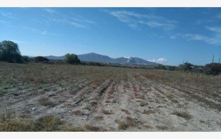 Foto de terreno habitacional en venta en  , bernal, ezequiel montes, querétaro, 1382687 No. 28