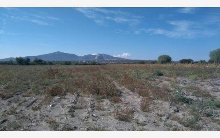 Foto de terreno habitacional en venta en  , bernal, ezequiel montes, querétaro, 1382687 No. 29