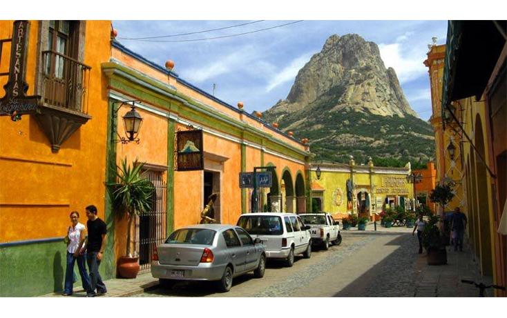 Foto de terreno habitacional en venta en  , bernal, ezequiel montes, querétaro, 1417129 No. 05