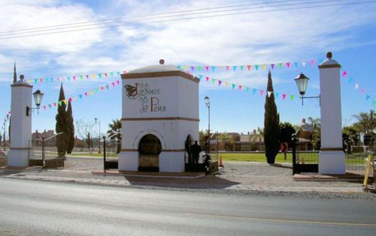 Foto de terreno habitacional en venta en  , bernal, ezequiel montes, querétaro, 1417129 No. 06