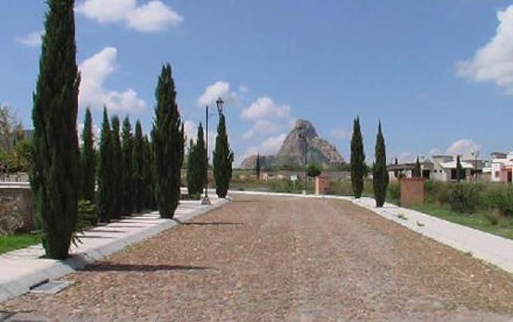 Foto de terreno habitacional en venta en  , bernal, ezequiel montes, querétaro, 1417129 No. 07