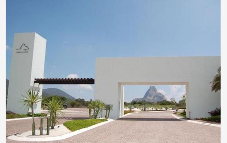 Foto de terreno habitacional en venta en  , bernal, ezequiel montes, quer?taro, 1758254 No. 03