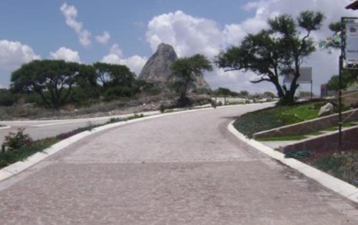Foto de terreno habitacional en venta en  , bernal, ezequiel montes, quer?taro, 1758254 No. 06