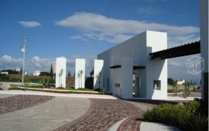 Foto de terreno habitacional en venta en  , bernal, ezequiel montes, quer?taro, 1758254 No. 07