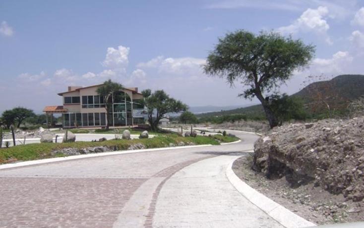 Foto de terreno habitacional en venta en  , bernal, ezequiel montes, quer?taro, 1758254 No. 08