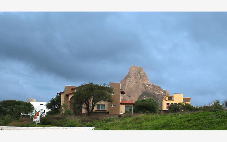 Foto de terreno habitacional en venta en  , bernal, ezequiel montes, quer?taro, 1758254 No. 09