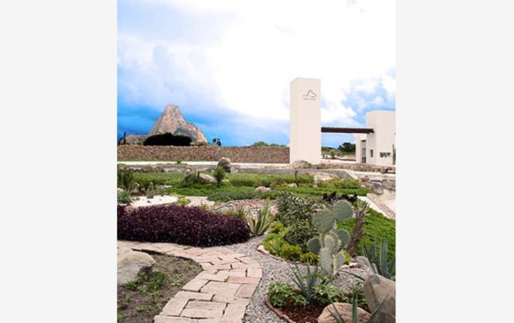 Foto de terreno habitacional en venta en  , bernal, ezequiel montes, quer?taro, 1758254 No. 10