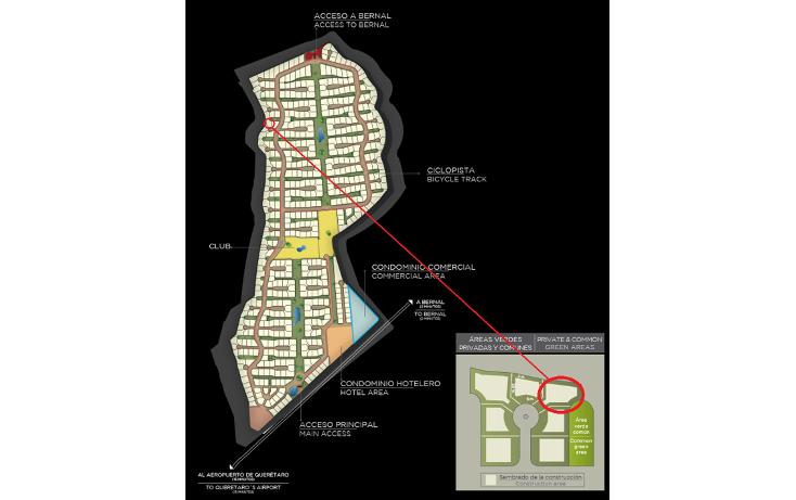 Foto de terreno habitacional en venta en  , bernal, ezequiel montes, quer?taro, 1960955 No. 04