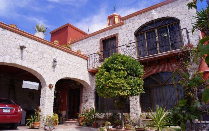 Foto de casa en venta en, bernal, ezequiel montes, querétaro, 1972254 no 01