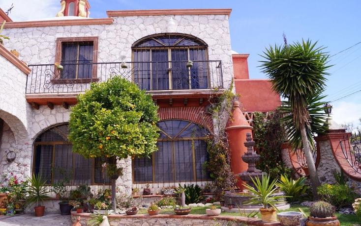 Foto de casa en venta en  , bernal, ezequiel montes, quer?taro, 1972254 No. 02