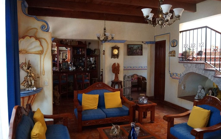 Foto de casa en venta en  , bernal, ezequiel montes, quer?taro, 1972254 No. 21