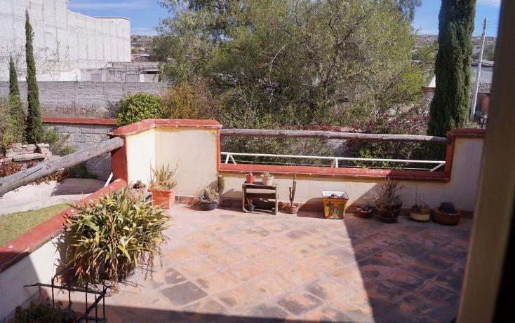 Foto de casa en venta en  , bernal, ezequiel montes, quer?taro, 1972254 No. 29