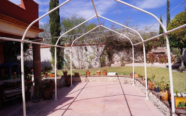 Foto de casa en venta en  , bernal, ezequiel montes, quer?taro, 1972254 No. 30