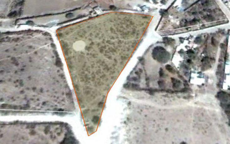 Foto de terreno comercial en venta en, bernal, ezequiel montes, querétaro, 2036188 no 01