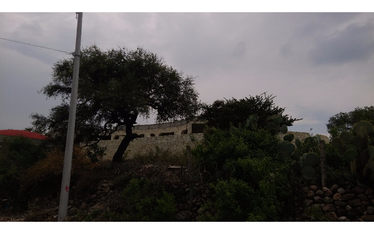 Foto de terreno comercial en venta en  , bernal, ezequiel montes, quer?taro, 2036188 No. 06