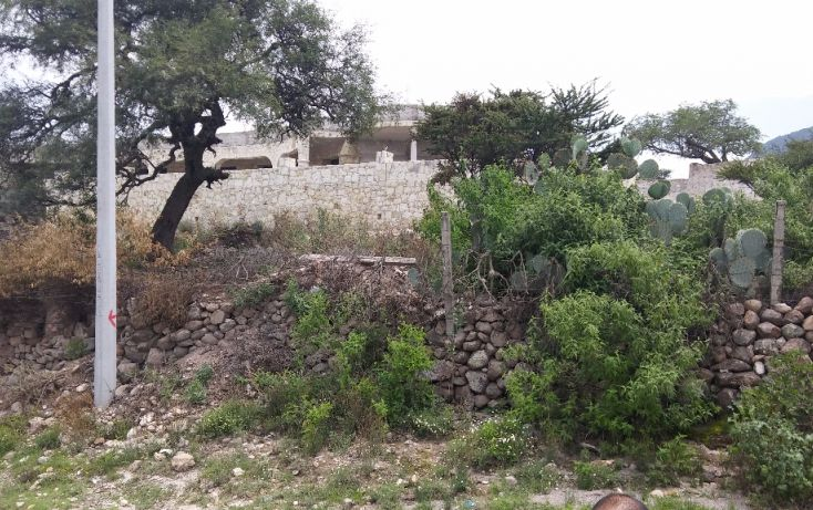 Foto de terreno comercial en venta en, bernal, ezequiel montes, querétaro, 2036188 no 07