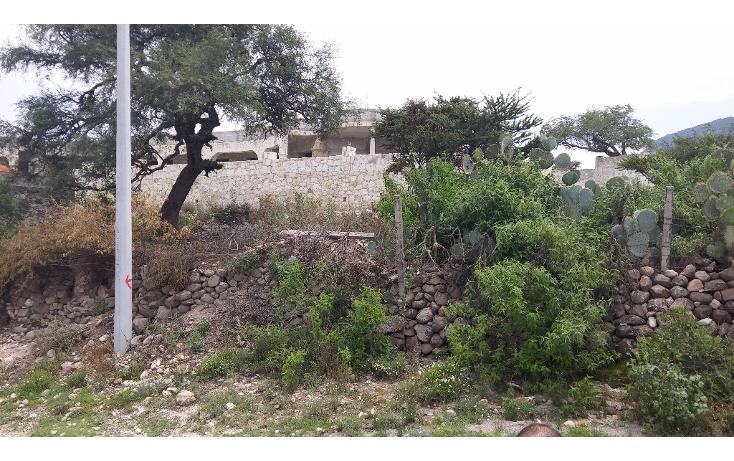 Foto de terreno comercial en venta en  , bernal, ezequiel montes, quer?taro, 2036188 No. 07
