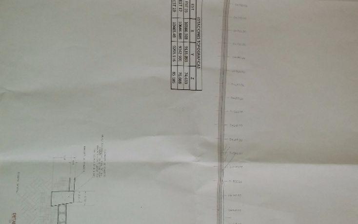 Foto de terreno comercial en venta en, bernal, ezequiel montes, querétaro, 2036188 no 08