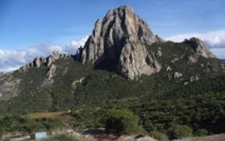 Foto de terreno comercial en venta en  , bernal, ezequiel montes, querétaro, 2726064 No. 02
