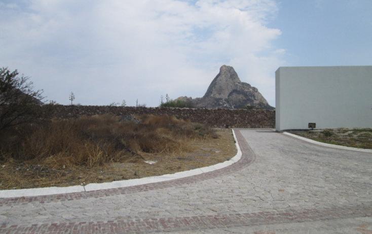 Foto de terreno habitacional en venta en  , bernal, ezequiel montes, quer?taro, 451469 No. 02