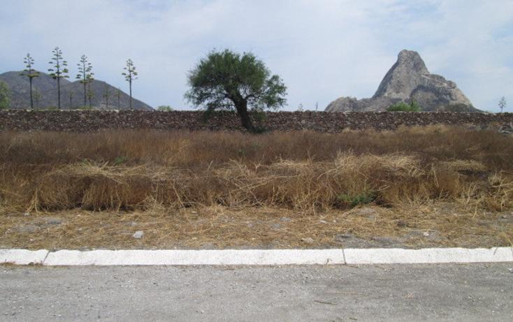 Foto de terreno habitacional en venta en  , bernal, ezequiel montes, quer?taro, 451469 No. 03