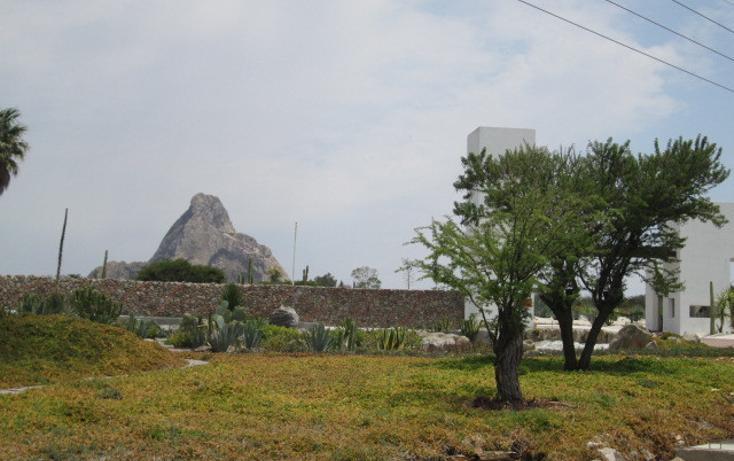Foto de terreno habitacional en venta en  , bernal, ezequiel montes, querétaro, 451470 No. 06