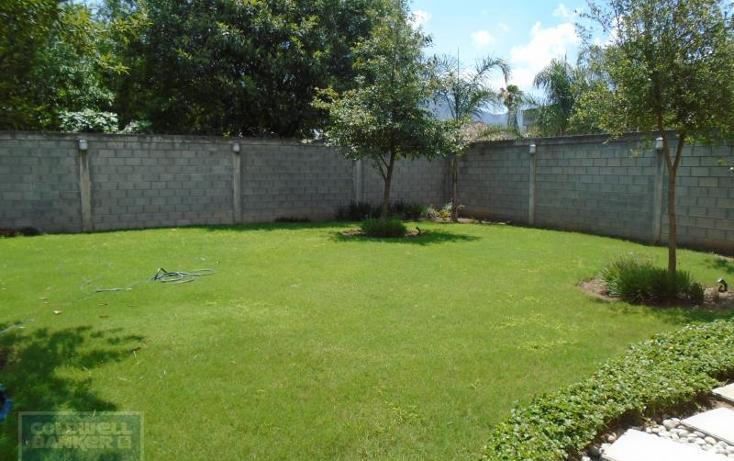 Foto de casa en venta en  , yerbaniz, santiago, nuevo león, 1959731 No. 07
