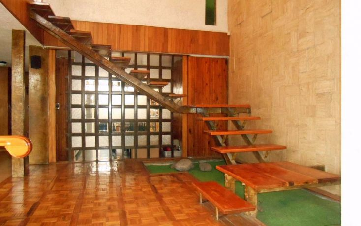 Foto de casa en venta en bernardino de sahagun, ciudad satélite, naucalpan de juárez, estado de méxico, 1962068 no 02