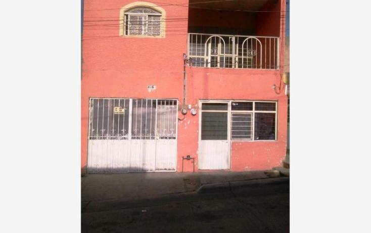 Foto de casa en venta en bernardo gutierrez de lara 4960, huentitán el bajo, guadalajara, jalisco, 2043192 No. 01