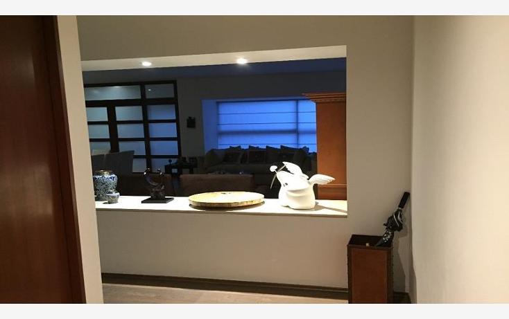 Foto de departamento en renta en  12, santa fe la loma, álvaro obregón, distrito federal, 2161178 No. 05