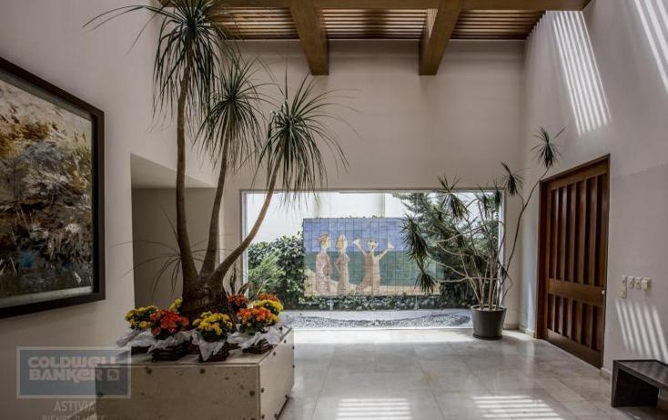 Foto de casa en condominio en venta en bernardo quintana 595, lomas de santa fe, álvaro obregón, distrito federal, 2035672 No. 02
