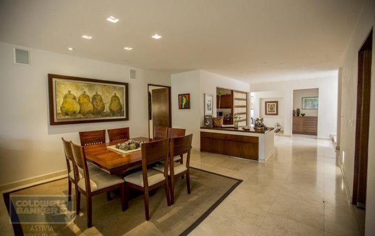 Foto de casa en condominio en venta en bernardo quintana 595, lomas de santa fe, álvaro obregón, distrito federal, 2035672 No. 06
