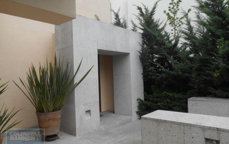 Foto de casa en condominio en venta en bernardo quintana 595, santa fe, álvaro obregón, df, 2035672 no 02
