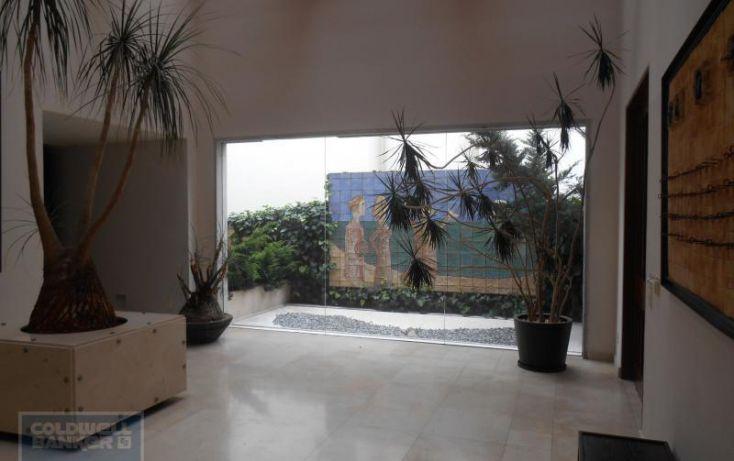 Foto de casa en condominio en venta en bernardo quintana 595, santa fe, álvaro obregón, df, 2035672 no 03