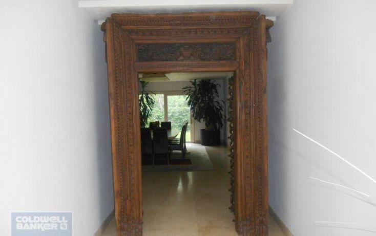 Foto de casa en condominio en venta en bernardo quintana 595, santa fe, álvaro obregón, df, 2035672 no 05