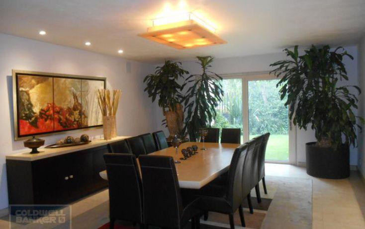 Foto de casa en condominio en venta en bernardo quintana 595, santa fe, álvaro obregón, df, 2035672 no 06