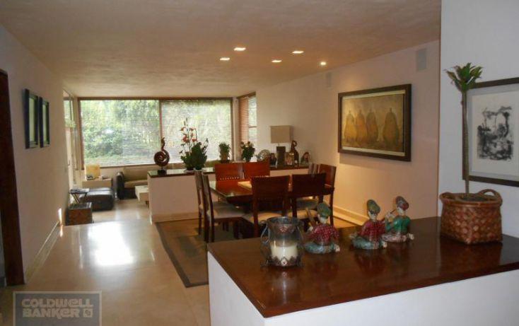 Foto de casa en condominio en venta en bernardo quintana 595, santa fe, álvaro obregón, df, 2035672 no 07