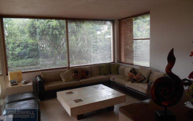 Foto de casa en condominio en venta en bernardo quintana 595, santa fe, álvaro obregón, df, 2035672 no 08