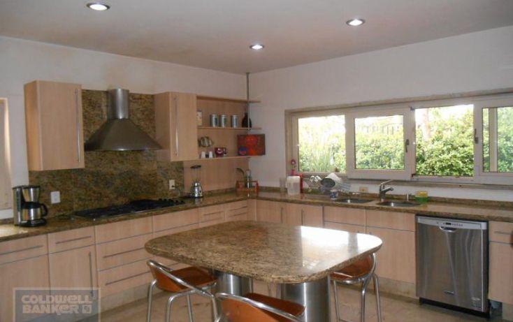 Foto de casa en condominio en venta en bernardo quintana 595, santa fe, álvaro obregón, df, 2035672 no 09